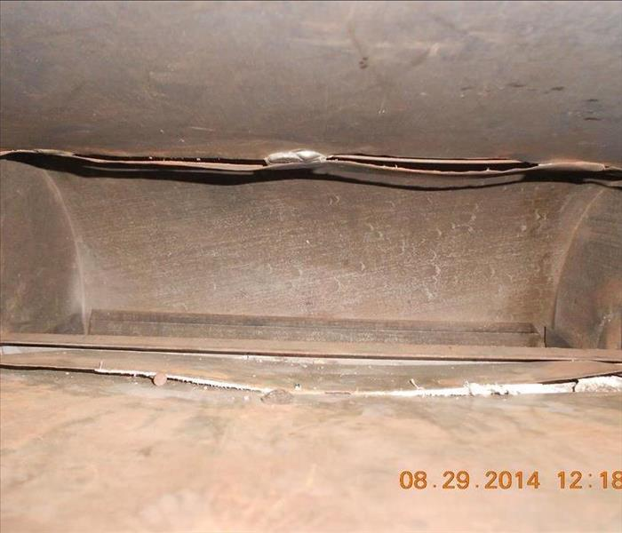 Duct Cleaning in Fort Dodge After