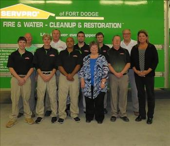 SERVPRO of Fort Dodge