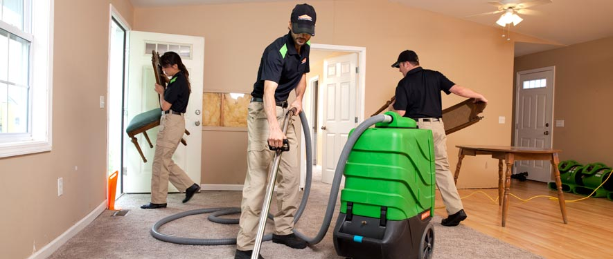 Fort Dodge, IA cleaning services