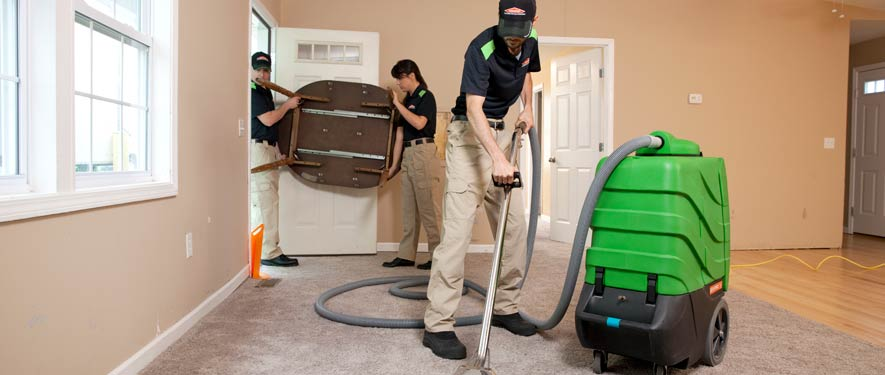 Fort Dodge, IA residential restoration cleaning